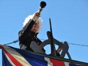 Ballan Lionesses Float - Winner of Mayor's Award
