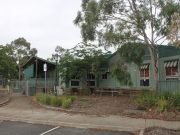 The former Lerderderg Children's Centre in Darley Photo – Jessica Howard