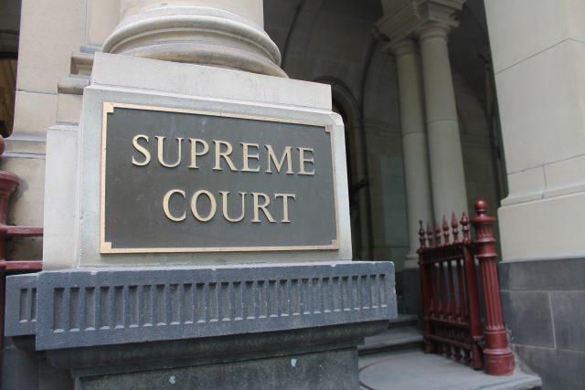 Chris Trotter, Keith Foggin,supreme court victoria,bacchus marsh