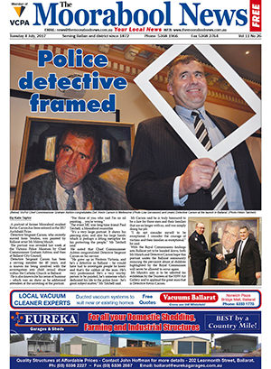 The Moorabool News 4 July 2017