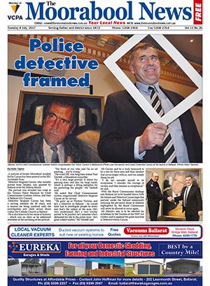 The Moorabool News 4 July 2017