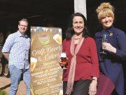 st anne's winery, flavours of moorabool, farming moorabool