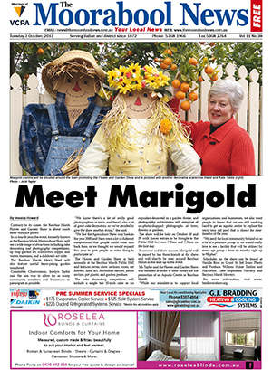 The Moorabool News 3 October 2017