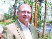 Dr John Ballard Photo - DjHS