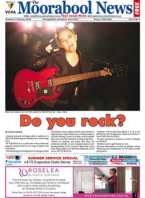 The Moorabool News 27 February 2018
