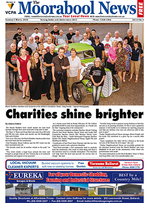 The Moorabool News 6 March 2018