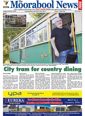 The Moorabool News 26 June 2018
