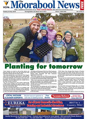The Moorabool News 10 July 2018