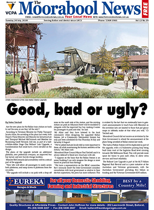 The Moorabool News 24 July 2018