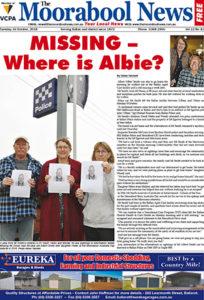 The Moorabool News 16 October 2018